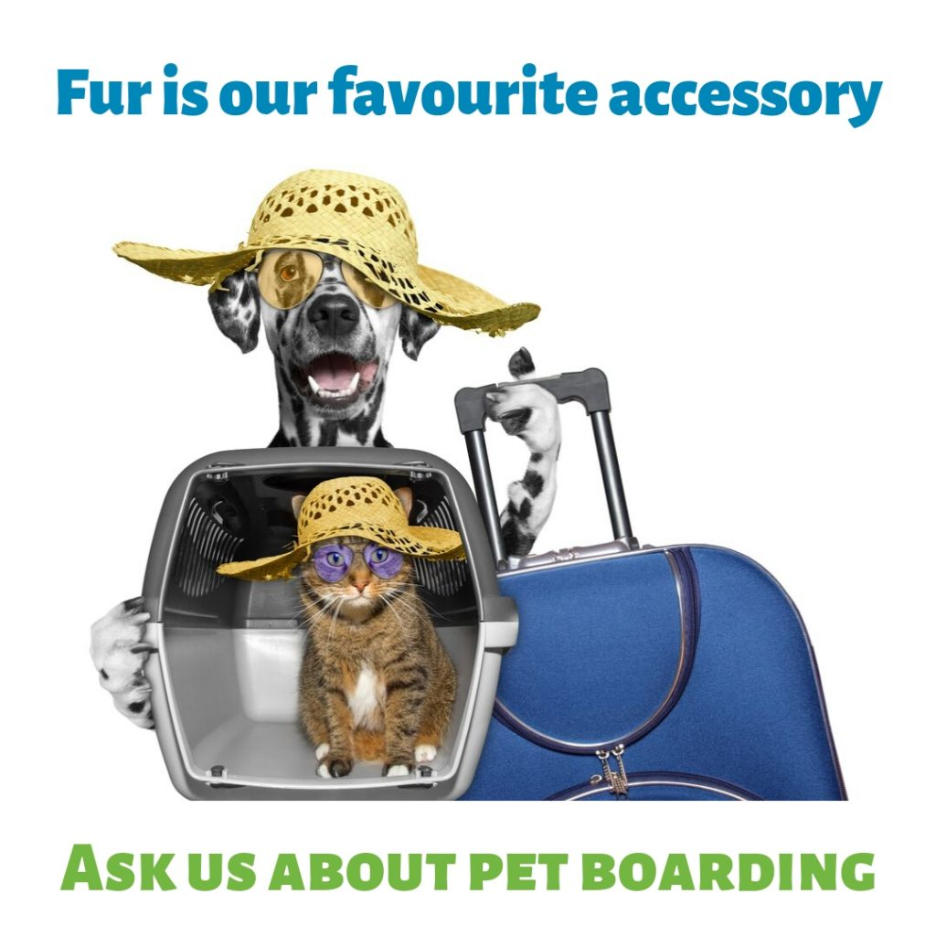 Fairford Road Pet Boarding