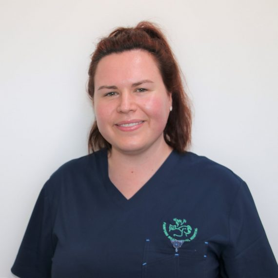 Ashley Murlowski Fairford Road Animal Hospital