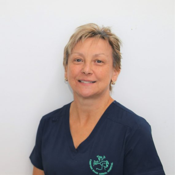 Helen Williams Fairford Road Animal Hospital